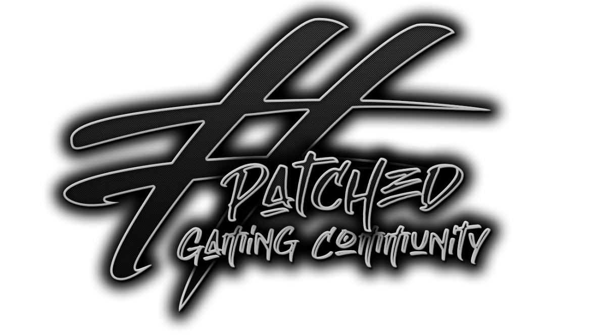 #Patched Gaming Community